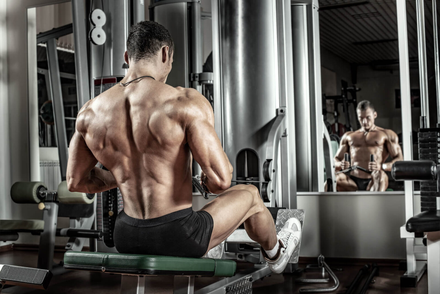 6 Greatest Bodybuilding Gyms In the World for 2021