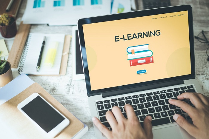 8 Top Benefits of eLearning for the Students Of This Generation