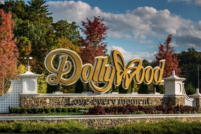 Attractions in Dollywood In 2021