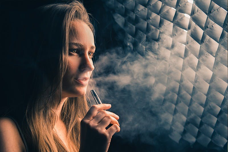 Make the Most of Your Vaping Experience with the Right Vape Pod