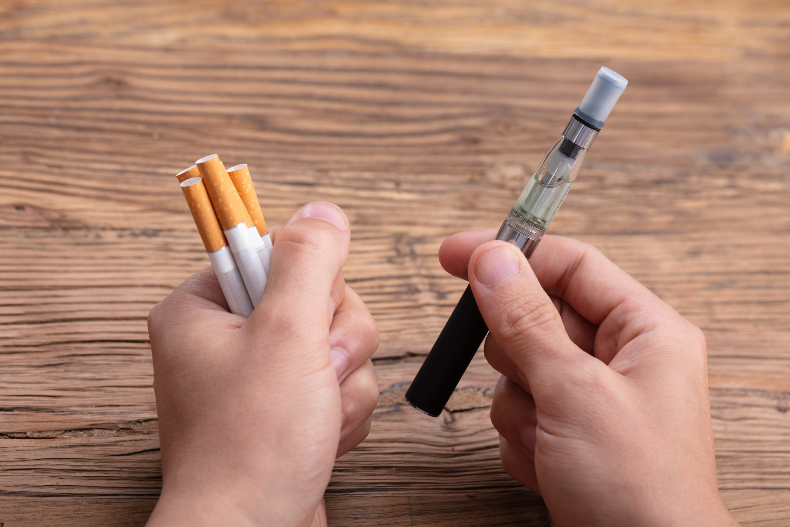 Vape Pens: Why Every Tobacco Cigarette User Must Try Them?