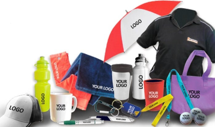 How to Use Promotional Products to Get Your Brand Easily Noticed?