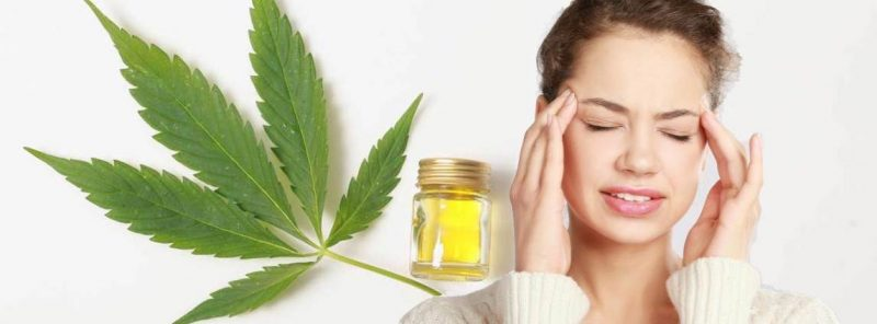 Are You Likely to Suffer from a Headache If You Consume a Lot of CBD?